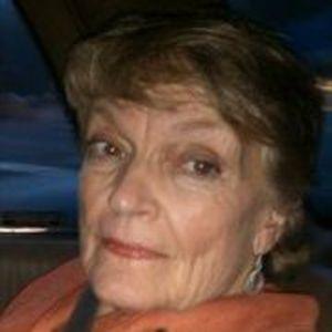 Eleanor Van Ness Simons