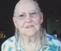 Geneva Alameda Henry obituary photo