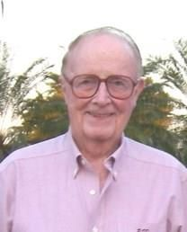 Robert Denton O'Donnell obituary photo