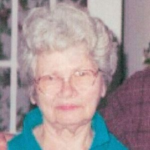 Emma Jean Neighbors Shackelford