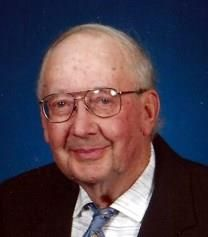 LaVerne F. Waters obituary photo