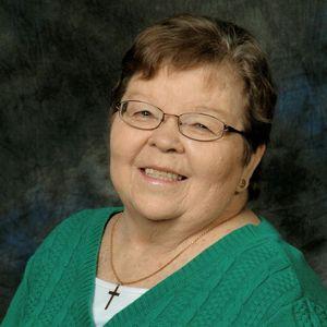 Judith (Judy) A. Evans