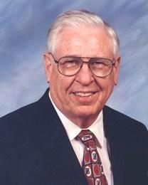 Louis Hale Barker obituary photo