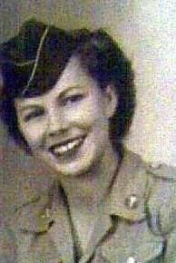 Betty Jane Roth obituary photo
