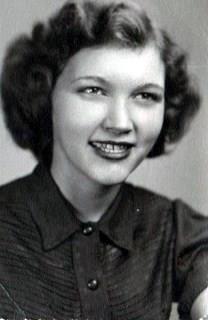 Ruby Irene Boes obituary photo