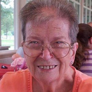 Elizabeth Ann Jackson