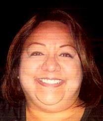 Patricia Vega Ybarra obituary photo
