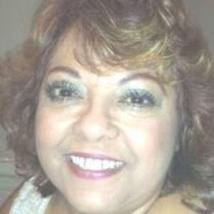 Sylvia Marie Bassett