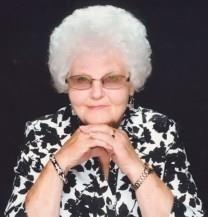 Billie Adell Ross obituary photo
