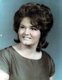 Valda Rosita Handy Miller obituary photo