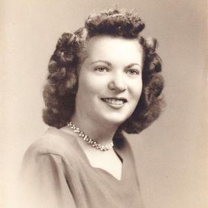 Bernadette M. Lawler Obituary Photo