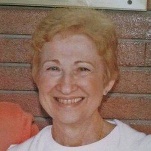 Grace Marie Sapinosa Obituary Photo