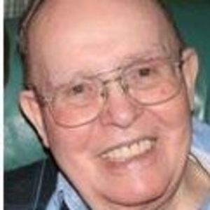 "Alfred E. ""Bud"" Christensen Obituary Photo"