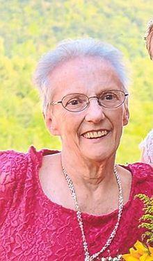 Mrs.  Geraldine  (Meehan) Haring