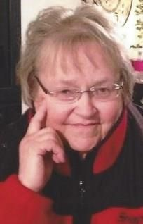 Nancy Louise Bjorkquist obituary photo