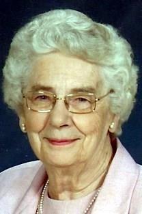 Virginia Frances Shearon obituary photo