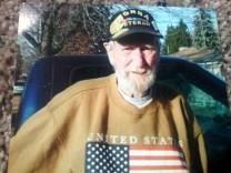 Richard Carl Macomber obituary photo