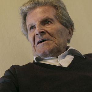 Norman Dyhrenfurth Obituary Photo