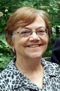 Gail Jean Paterik, 71, Detroit, Michigan