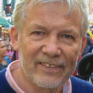 David E. Svendsen