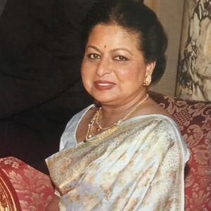Sujyothi Shetty