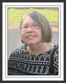 Patricia Rose Singer Brown