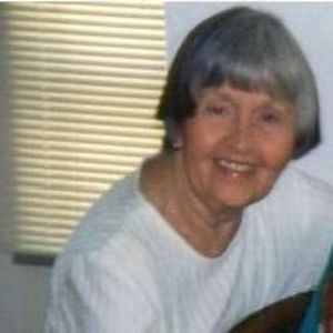 Norma Lavern Routhier