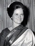 Ellen Marie Raghavan obituary photo