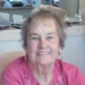 Mary T. (Burke) Connors Obituary Photo
