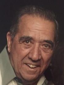 Joseph Gonsalves Mattos obituary photo