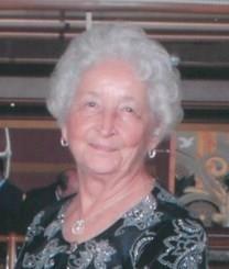 Frances Ruth Johnson obituary photo