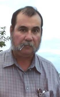 Enrique Gutierrez obituary photo