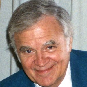 Vernon Parker Roan