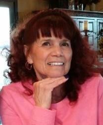 Lynda Diane Vickers obituary photo