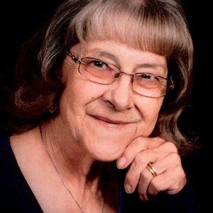 Jeannetta Ann Parker