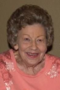 Bennie Jean Partain obituary photo
