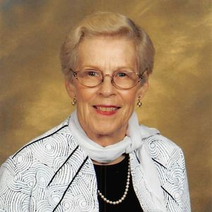 Nancy G. Brookshire Obituary Photo