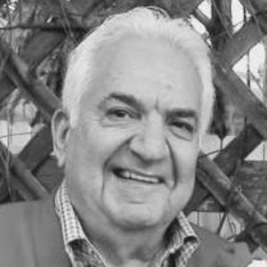 Charles Robert Cottone