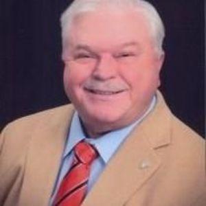 Donald Eugene Gilmer