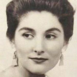 Margaret Cornish DeBarba