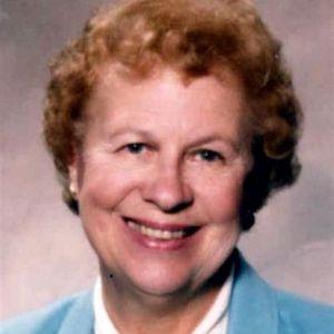 Doris R. Dierks