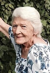 Peggy Lois Guillory obituary photo
