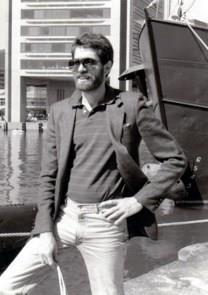 Giovanni Caracci obituary photo
