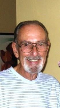 William Peene Holland obituary photo