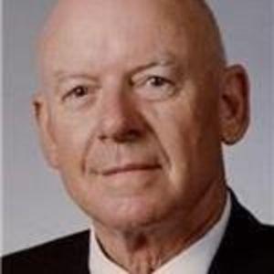 Stephen Gay Benton