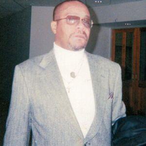 Mr. Mack Levi Pressley