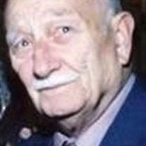 Frank Mosefski
