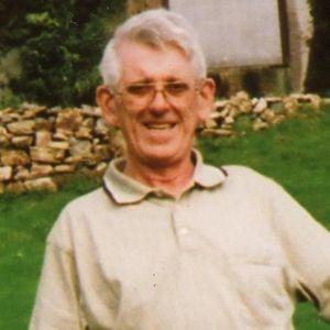 Martin V. Broderick