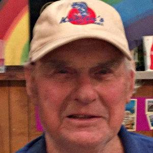"Lawrence  Roger ""Bucky"" Kahler Obituary Photo"