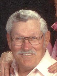 Byron F. Haas